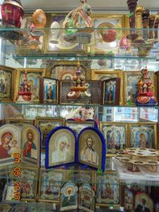 православные иконы,складни,литографии