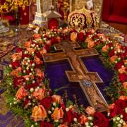 Крест Господень Великий и непобедимый