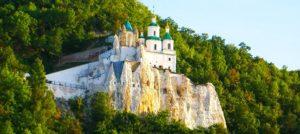 Свято - Успенская Святогорская Лавра