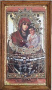 святогорская икона