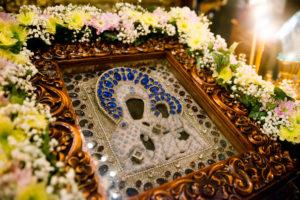 Седмиезерная Смоленская икона Божией Матери