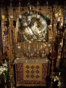 Афонская икона Скоропослушница