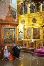 Владимирская икона в Толмачах