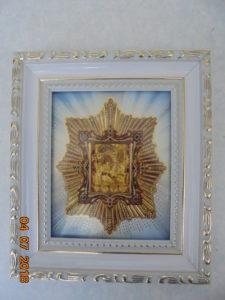 чудотворная Почаевская икона Божией Матери икона