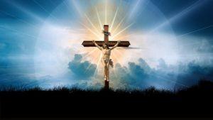 Крест Господень, великий и непобедимый