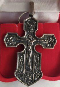 Как выбрать нательный крест