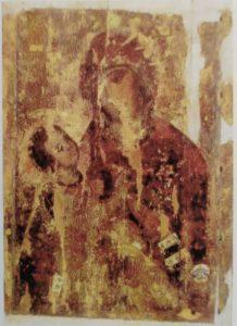 Древняя Холмская икона