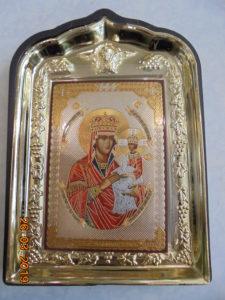 Икона Божией Матери Споручница грешных
