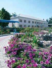 Касперовский женский монастырь