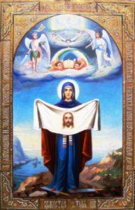 Порт-Артурская икона