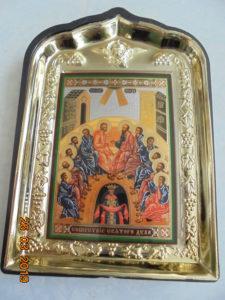 День Святой Троицы Пятидесятницы