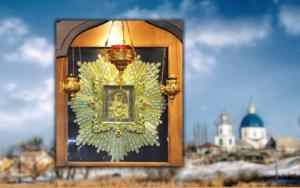 Урюпинская икона