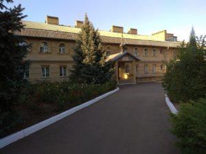 Дом Милосердия