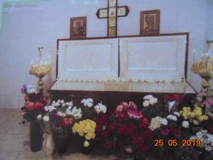 Свято - Покровская Голосеевская Пустынь
