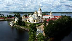 Монастырь Нила Столобенского
