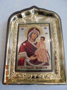 Чирская Псковская икона Божией Матери
