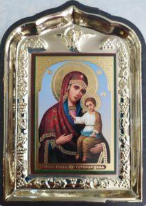 Гер  икона  Божией  Материбовецкая