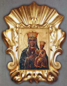 Браиловская икона Божией Матери