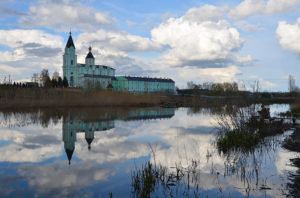 Браиловский Свято-Троицкий монастырь