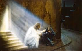 О  любви  к  Богу  и  ближним