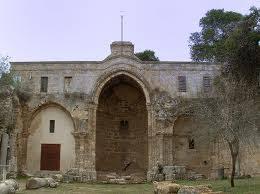 Дом праведных Иоакима и Анны