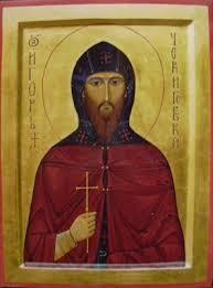 Святой  благоверный  князь  Игорь