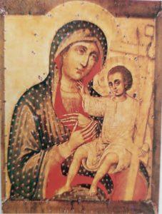 Новоникитская икона