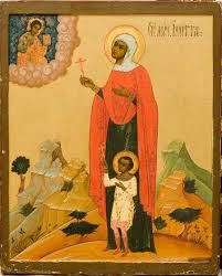 Святые мученики Кирик и Иулитта