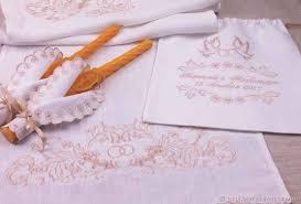 Наборы  для  венчания