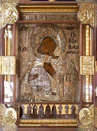 Оранская  икона  Божией  Матери
