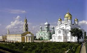 Серафимо - Дивеевский  монастырь