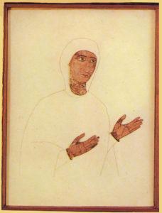 Хахульская икона