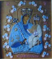 Фальковичская икона Божией Матери