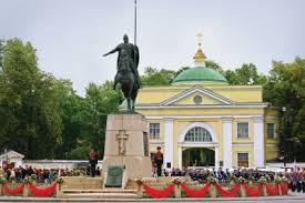 Александро - Невская  Лавра