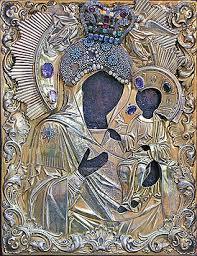 Полонская икона Божией Матери