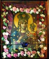 Дубовичская икона Божией Матери