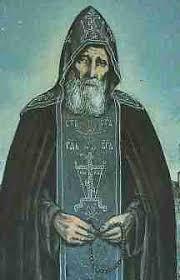 Старец  Захария