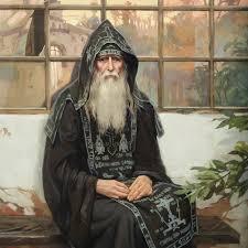 Старец и старчество