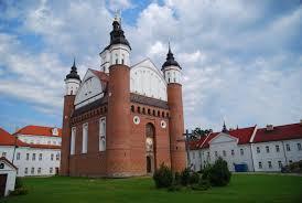 Благовещенский собор монастыря