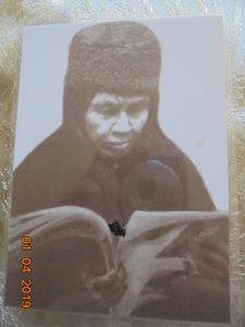 Блаженная старица Алипия Киевская