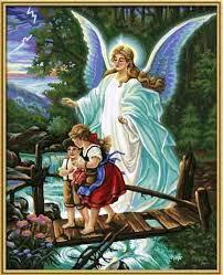 Святые Ангелы