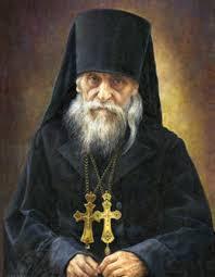 Старец Серафим Тяпочкин