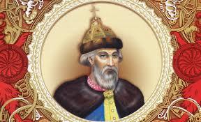 Благоверный князь Владимир Мономах