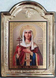 Великомученица Ирина