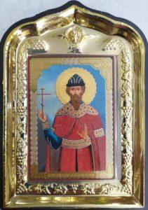 Благоверный князь Андрей Боголюбский