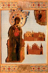 Овиновская икона Божией Матери